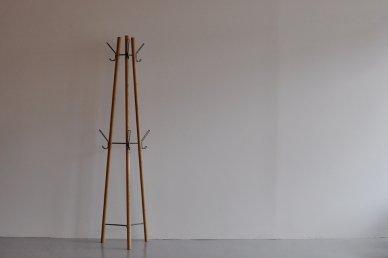 Pole coat hanger - Mark manna furniture service