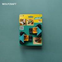 WOLFCRAFT #3051 コーナークランプ【4】