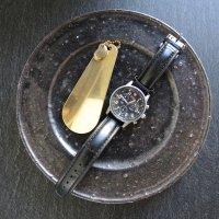 【メーカー直送】日本製 真鍮 シューホーン KSH-001-B