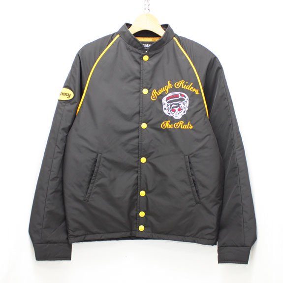 RATS ROUGH RIDERS TEAM JKT (A TYPE)