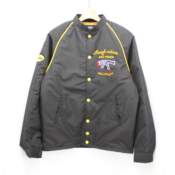 RATS ROUGH RIDERS TEAM JKT (B TYPE)