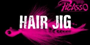 HAIR JIG