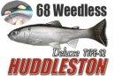 HUDDLESTON/ハドルストーン 68ウィードレス TYPE-12