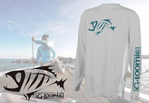 G-Loomis/Tech Tee Long Sleeve Shirt