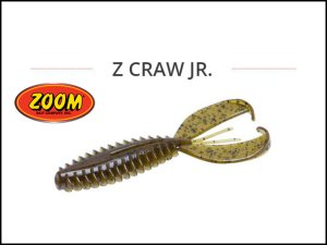 ZOOM/Z CRAW Jr.