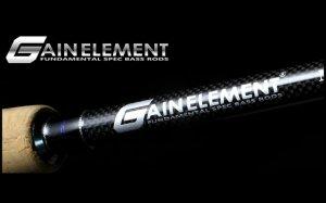 デプス/ゲインエレメント カバーゲームエレメント 【GE-68MHR】