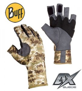 BUFF/Pro Series Angler 3 Gloves