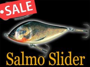 Salmo Lure/Salmo Slider
