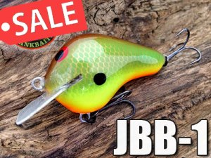 ON THE LINE CRANKBAITS/JBB-1