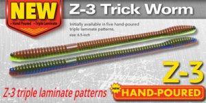 ZOOM/Z-3 Trick Worm