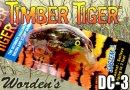 Worden's/TIMBER TIGER 【DC-3】
