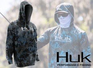 Huk Kryptek Performance Hoody