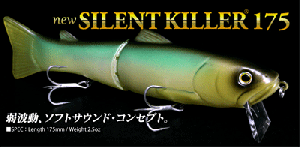 deps / new SILENT KILLER175