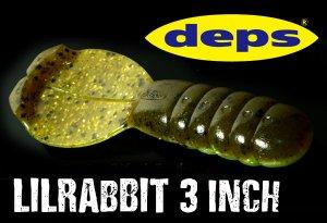 deps/リルラビット 3 inch