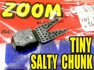ZOOM/Tiny Salty Chunk