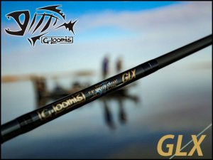 G-Loomis/GLX 【2016 renewal model】