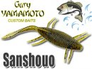 US Gary Yamamoto/SANSHOUO