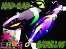 FROGPRODUCTS/MAD-RAD & WOOD GAZULL 95