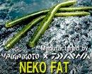 Daiwa×Gary Yamamoto/Neko Fat  日本未発売モデル