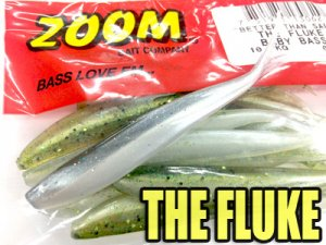 ZOOM/The Fluke