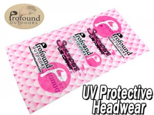 Profound Outdoors UV Protective Headwear
