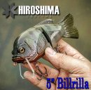 <img class='new_mark_img1' src='https://img.shop-pro.jp/img/new/icons15.gif' style='border:none;display:inline;margin:0px;padding:0px;width:auto;' />Hiroshima Customs/5″ Billrilla 【Cell Block】