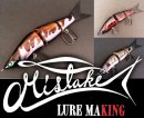 Mistake Lure Making/Mistake