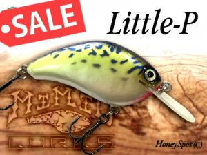 MIMIC LURES / Little P