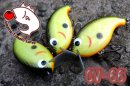 Jumping Tomato Lures/ CV-66