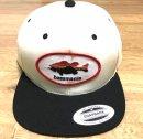 bassmania original wappen baseball cap