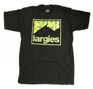 SWIMBAIT UNDERGROUND/ Largies Short Sleeve
