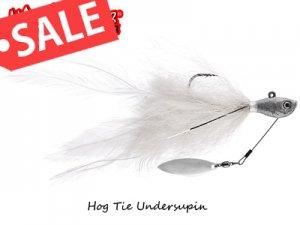 HogFarmer Baits/ Hog Tie Underspin