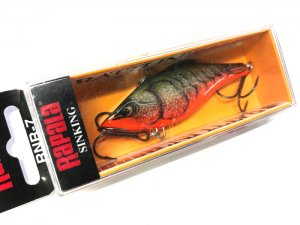 Rapala/ Rattlin Rap