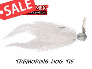 HogFarmer Baits/ Tremoring Hog Ties