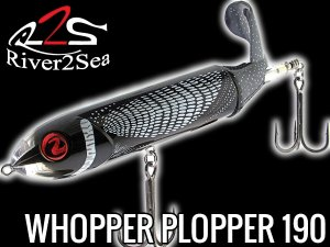 River2Sea / ホッパープロッパー  Whopper Plopper 190