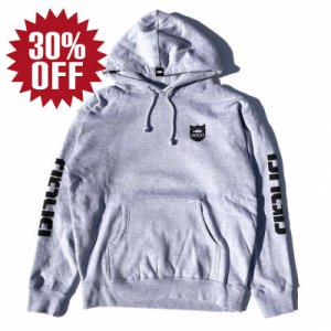 <img class='new_mark_img1' src='https://img.shop-pro.jp/img/new/icons25.gif' style='border:none;display:inline;margin:0px;padding:0px;width:auto;' />BASS BRIGADE/BRDG RIDERS Hoodie