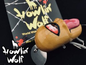 Howlin' Wolf (ハウリンウルフ) /Noisy Mock Spanking 【ナチュラル】