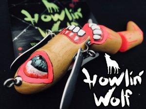 Howlin' Wolf(ハウリンウルフ)/Mannish Bo-Zu