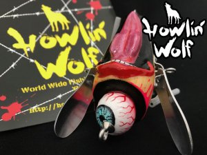 "Howlin' Wolf(ハウリンウルフ)/Mockrowler ""一ツ目"" (モックローラー)"