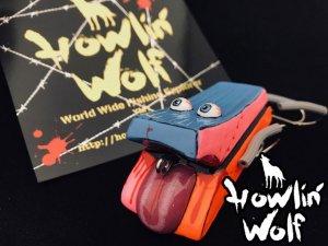 Howlin' Wolf(ハウリンウルフ)/Voodoo Darter(ヴードゥーダーター)