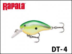Rapala/ DT-4