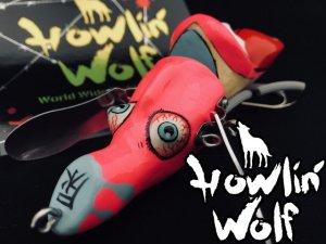 Howlin' Wolf(ハウリンウルフ)/Shibin Jointed