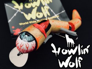 "Howlin' Wolf(ハウリンウルフ)/Noizy Mock ""Mini"" (ノイジーモック ミニ)"