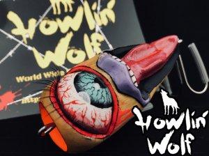 """Howlin' Wolf(ハウリンウルフ)/Pop Mock """"一つ目"""" (ポップモック)"""
