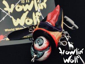 Howlin' Wolf(ハウリンウルフ)/Mockrawler (モックローラー)