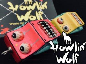 Howlin' Wolf(ハウリンウルフ)/Fuckin' 13
