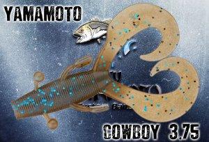 US Gary Yamamoto/COWBOY 3.75