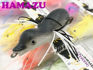 HAMAZU/ラリバー