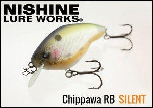ニシネルアーワークス/チッパワ RB 【Silent Model】
