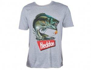 HEDDON/T-shirts T シャツ 【バス柄】